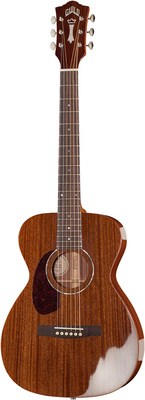 Guild M-120E LH Nat Westerly
