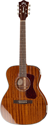 Guild OM-120 Nat Westerly B-Stock