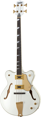 Eastwood Guitars Classic 4 White B-Stock