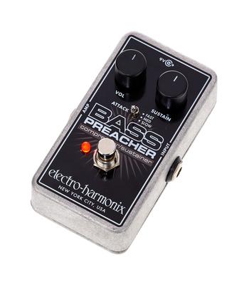 Electro Harmonix Bass Preacher B-Stock