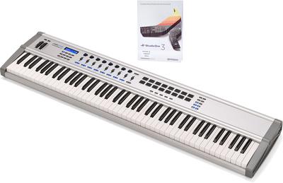 Swissonic ControlKey 88 + Studio One