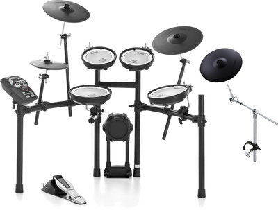 Roland TD-11KV V-Drum Crash Set