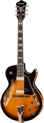 Ibanez GB10SE-BS George Benson
