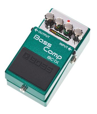 Boss BC-1X Bass Compressor B-Stock