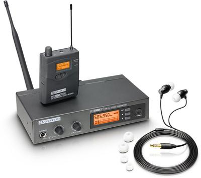 LD Systems MEI 1000 G2 B6 B-Stock