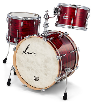 Sonor Vintage Series Three22 Red WM