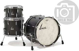 Sonor Vintage Three22 Onyx WM