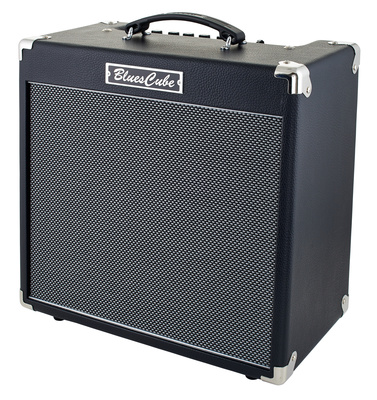 Roland Blues Cube Hot BK B-Stock