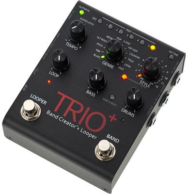 Digitech Trio+ Band Creator B-Stock