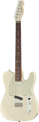 Fender Limited AM Standard Tele OWT