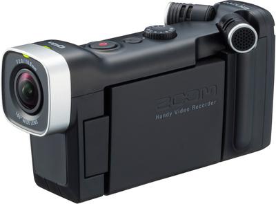 Zoom Q4n B-Stock