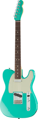 Fender Limited AM Standard Tele SFG