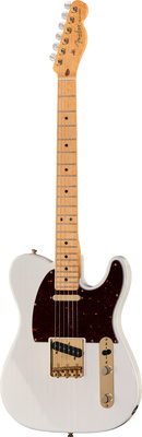 Fender Lim Edition Light Ash Tele WBL