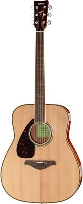 Yamaha FG820L NT