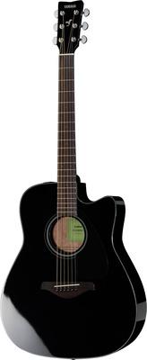 Yamaha FGX800C BL