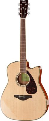 Yamaha FGX820C NT B-Stock