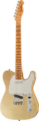 Fender Postmodern Relic Tele Gold