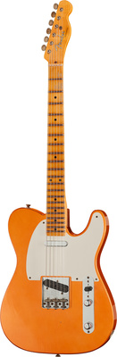 Fender 55 Tele Journey Relic FCT