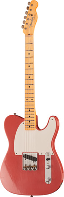 Fender LTD Full Throttle Esquire TC