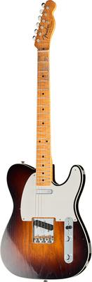 Fender LTD 50s Relic Tele 2CS
