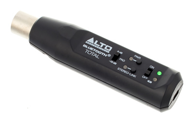 Alto Bluetooth Total B-Stock