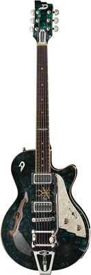 Duesenberg Alliance Series Soundgarden