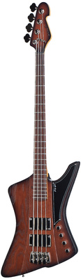 Sandberg Forty Eight 4 VM brown burst
