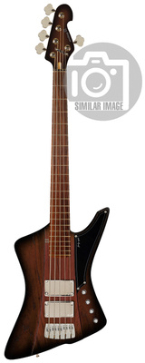Sandberg Forty Eight 5 VM brown burst