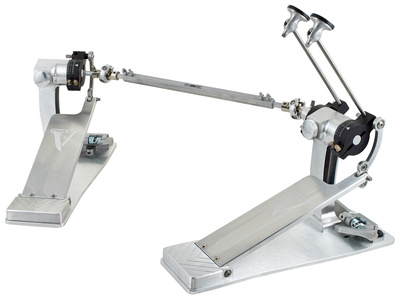 Trick Drums Pro 1 V Double Pedal S B-Stock