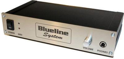MEB BlueLine Soundmodul TR B-Stock