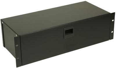 Adam Hall 87303 Rackbox 3U B-Stock