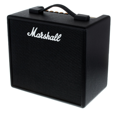 Marshall Code 25 B-Stock