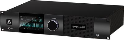 Apogee Symphony I/O Mk2 TB Ch B-Stock