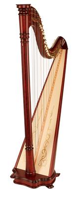 Salvi Ana Lever Harp 40 Str. MA