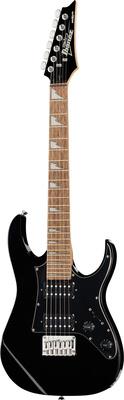 Ibanez GRGM21-BKN E-Guitar Mic