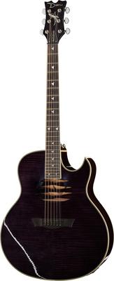 Dean Guitars Dave Mustaine MAKO TBK