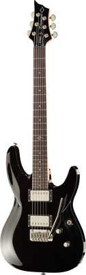 Diamond Guitars Barchetta LT3-T BK