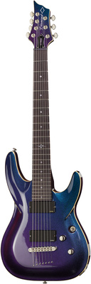 Diamond Guitars Barchetta ST7 GP