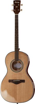 Ibanez AVT1-NT Tenor Guitar