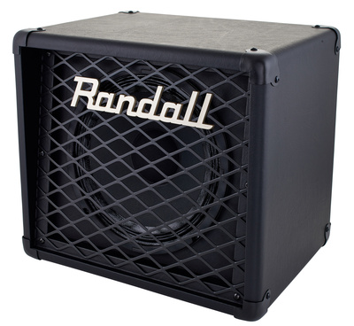 Randall RD110D Cabinet B-Stock