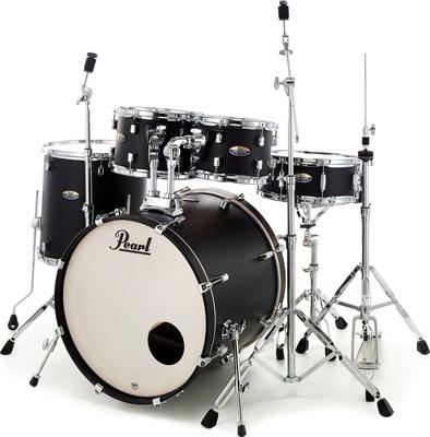 Pearl Decade Maple Fusion S. Black