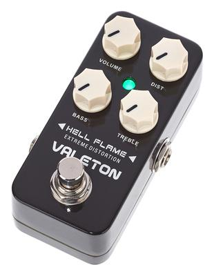 Valeton Hell Flame Metal Disto B-Stock