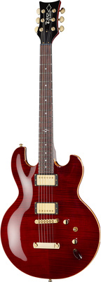 Diamond Guitars Imperial FM TW