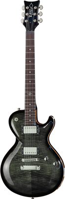 Diamond Guitars Bolero FM TBK