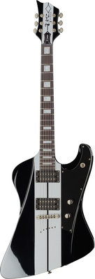 Diamond Guitars Hailfire ST BKSS
