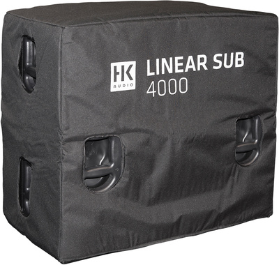 HK Audio Cover L5 SUB 4000 A B-Stock
