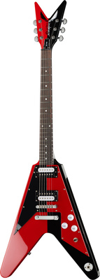 Dean Guitars Michael Schenker Retro RDBK