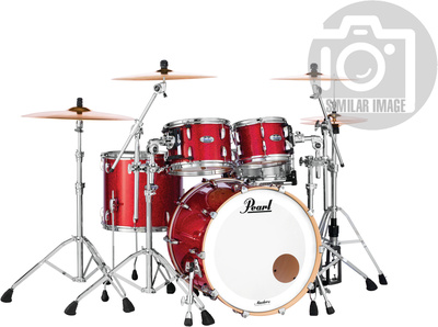 Pearl Masters Maple Compl. Fus. #319