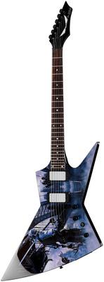 Dean Guitars Zero Dave Mustaine Dystopia