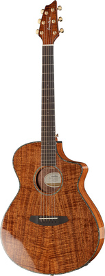 Breedlove Pursuit Concert Koa Limited